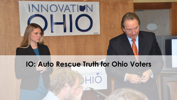 IO Event: The Truth About Jeep, Ohio Auto Jobs