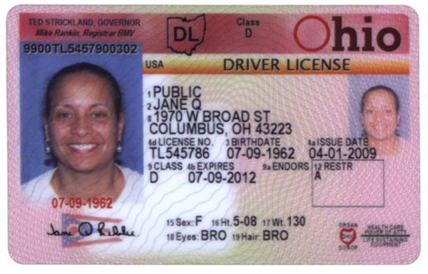 Republicans Requirement Innovation Ohio For Voting Id Introduce - Photo