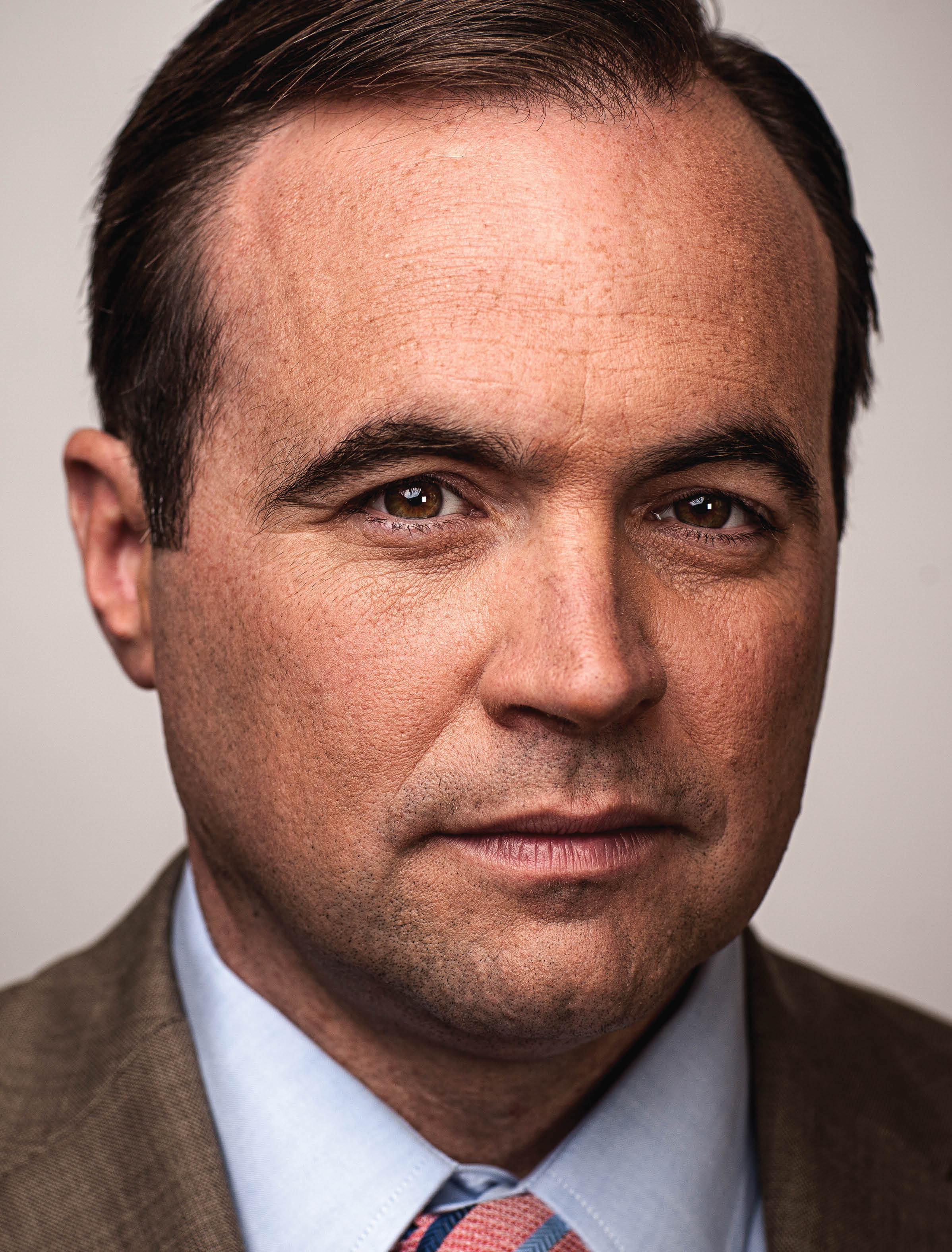 Cincinnati Mayor John Cranley