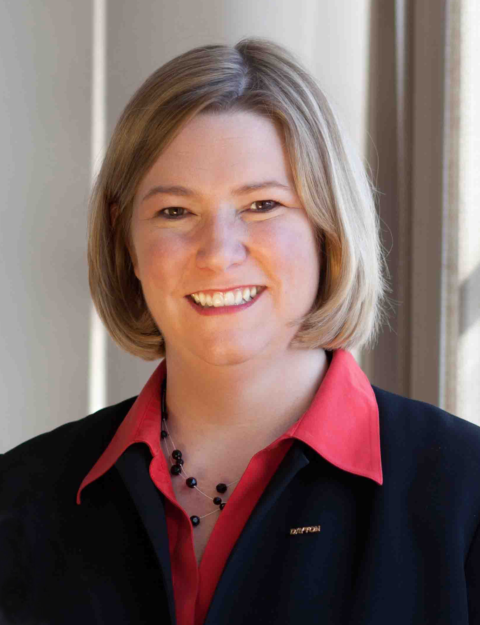 Dayton Mayor Nan Whaley