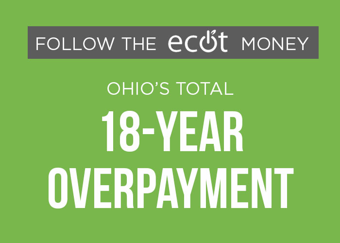 New Analysis: ECOT Overbilled State Nearly $200 Million