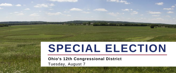01ccc7d63 Ohio 12th Congressional District Special Election Resources